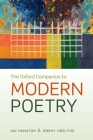 The Oxford Companion to Modern Poetry (Oxford Companion To...) Cover Image