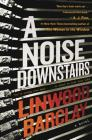 A Noise Downstairs: A Novel Cover Image