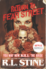 You May Now Kill the Bride (Return to Fear Street #1) Cover Image