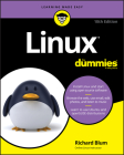 Linux for Dummies Cover Image