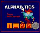 Alphabatics Cover Image
