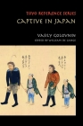 Captive in Japan Cover Image