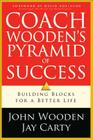 Coach Wooden's Pyramid of Success Cover Image
