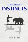 James Blade's Instincts Cover Image