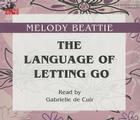 The Language of Letting Go Cover Image