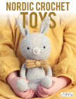 Nordic Crochet Toys Cover Image