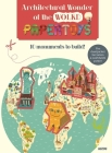 Papertoys: Architectural Wonders of the World Cover Image