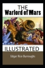 The Warlord of Mars Illustrated Cover Image