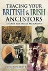 Tracing Your British & Irish Ancestors: A Guide for Family Historians (Tracing Your Ancestors) Cover Image