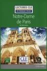 Victor Hugo - Notre-Dame de Paris (Lectures Cle en Français Facile - B1) Cover Image