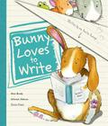 Bunny Loves to Write (Picture Books) Cover Image