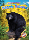 Black Bears (Animals of the Forest) Cover Image