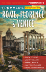 Frommer's Easyguide to Rome, Florence and Venice Cover Image