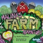 Malina's Farm Adventure Cover Image