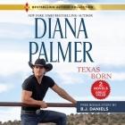 Texas Born & Smokin' Six-Shooter Lib/E Cover Image