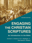 Engaging the Christian Scriptures: An Introduction to the Bible Cover Image