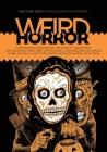 Weird Horror #1 Cover Image