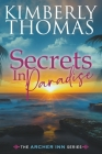 Secrets in Paradise Cover Image