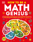 How to Be a Math Genius Cover Image