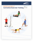Nasm Essentials of Corrective Exercise Training: First Edition Revised Cover Image