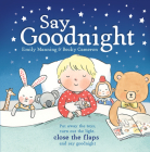 Say Goodnight Cover Image