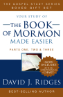 Book of Mormon Made Easier Boxed Set (W/ Chronological Map) Cover Image