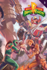 Mighty Morphin Power Rangers #3 Cover Image