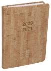 2021 Small Cork Planner (Sorrento Press) Cover Image