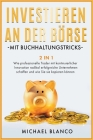 Investieren an Der Börse Mit Buchhaltungstricks [2 in 1]: Wie professionelle Trader mit kontinuierlicher Innovation radikal erfolgreiche Unternehmen s Cover Image