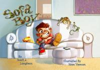 Sofa Boy Cover Image
