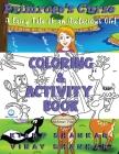 Primrose's Curse COLORING & ACTIVITY BOOK (COLOR EDITION) Cover Image