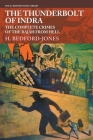 The Thunderbolt of Indra: The Complete Crimes of the Rajah from Hell Cover Image