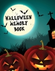 Halloween Memory Book: Spooky Good Halloween Planner - Calendar Organizer - Activities Cover Image