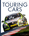 Touring Cars (Amazing Machines: Racing Cars) Cover Image