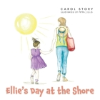 Ellie's Day at the Shore Cover Image
