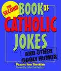 The Second Book of Catholic Jokes Cover Image