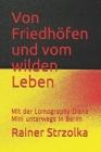 Von Friedhöfen und vom wilden Leben: Mit der Lomography Diana Mini unterwegs in Berlin Cover Image