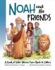 Noah and His Friends Cover Image