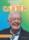 Jimmy Carter: President and Humanitarian Cover Image
