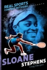 Sloane Stephens (Real Sports Content Network Presents) Cover Image