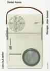 Dieter Rams. Less But Better Cover Image