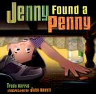 Jenny Found a Penny Cover Image