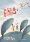 Can You Whistle, Johanna? Cover Image