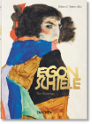 Egon Schiele. the Paintings. 40th Ed. Cover Image