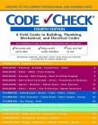 Code Check: An Illustrated Guide to Building a Safe House Cover Image