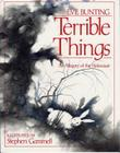 Terrible Things: An Allegory of the Holocaust Cover Image