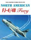 North American FJ-4/4b Fury Cover Image