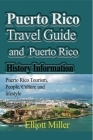 Puerto Rico Travel Guide and Puerto Rico History Information Cover Image