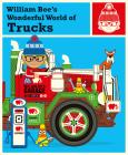 William Bee's Wonderful World of Trucks Cover Image