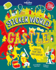 Sticker World - Castle (Lonely Planet Kids) Cover Image
